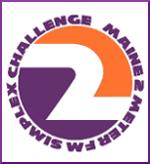 2 Meter FM Simplex Challenge