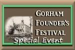 Gorham Founders' Festival