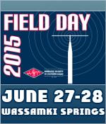 2015 Field Day