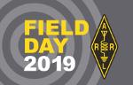 2019 ARRL Field Day