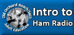 Intro to Ham Radio