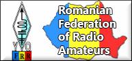 Romanian Federation of Radio Amateurs