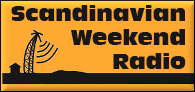 Scandinavian Weekend Radio