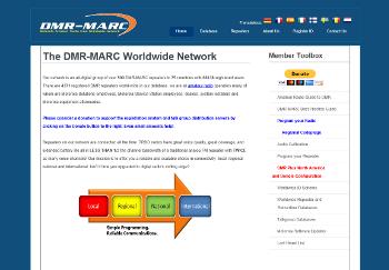 DMR MARC