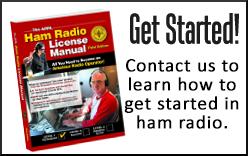 Get Started in Ham Radio!