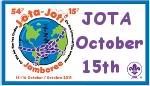 JOTA Logo