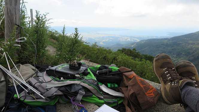 Mt. Kimpokusan