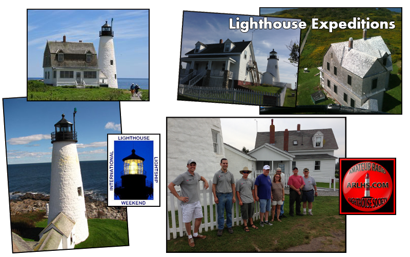 Lighthouse Expeditions and ILLW