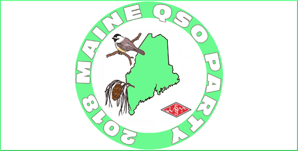2018 Maine QSO Party