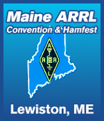 2017 Maine State Convention