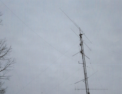 N1JD antenna