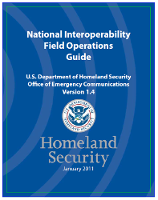 National Interoperability Field Operations Guide