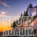 NPOTA Acadia 2016