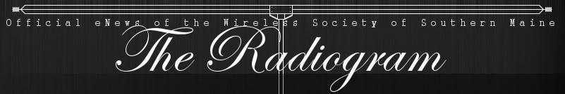 Radiogram Banner
