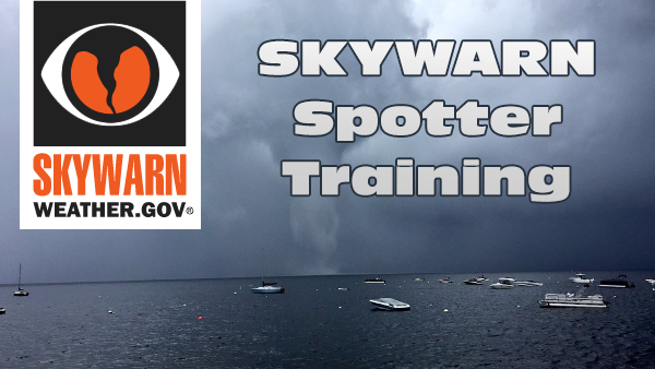 SKYWARN Spotter Training