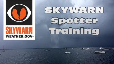 SKYWARN Spotter Training