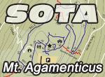 SOTA Mt. Agamenticus