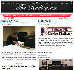 The Radiogram 030412