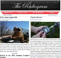 The Radiogram 050612