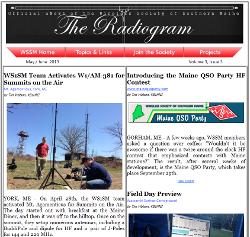 The Radiogram 050613