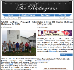 The Radiogram 111213