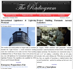 The Radiogram September/October 2012