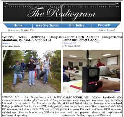 The Radiogram 091013