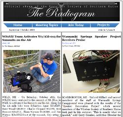 The Radiogram 091014
