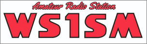 Amateur Radio Station WS1SM