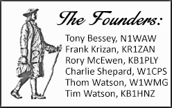 WSSM Founders