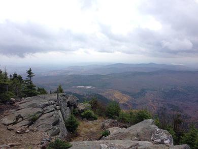 Mt. Blue 12