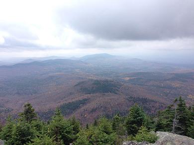 Mt. Blue 13