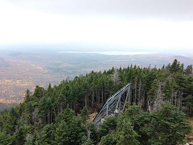 Mt. Blue 19