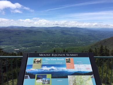 Mt. Equinox 1