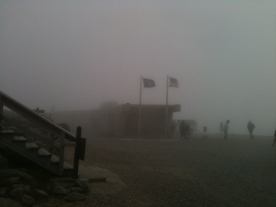 Mt. Washington 2012 11