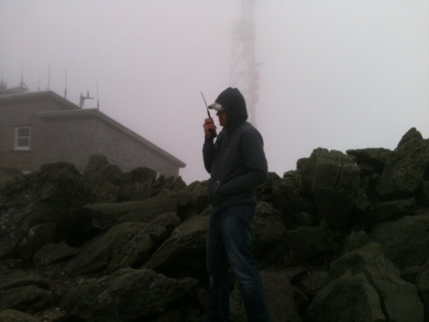 Mt. Washington 2012 14
