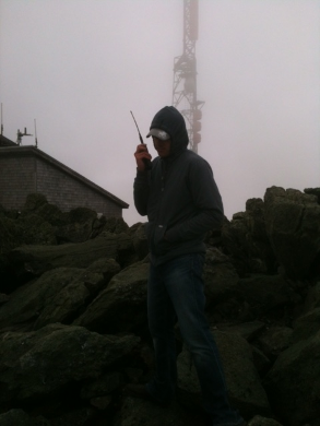 Mt. Washington 15