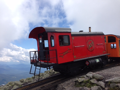 Mt. Washington 25